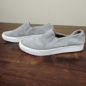 Sorel Campsneak Slip-On Women's Shoes In Kelttle